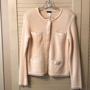 NWT J. Crew wool sweater